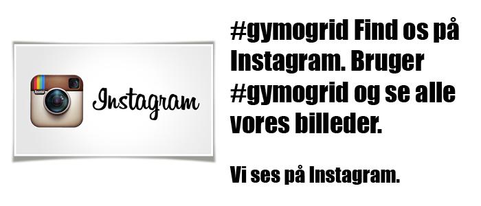 Find rideudstyr på Instagram her