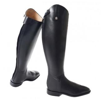 læderridestøvler i bedste kvalitet