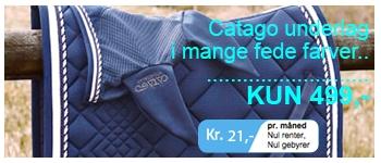 Catago underlag