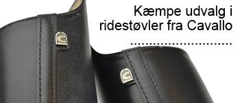 Cavallo ridestøvler