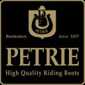 Petrie-logo
